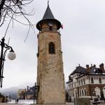 Turnul lui Stefan cel Mare, Piatra Neamt