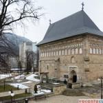 Biserica Domneasca, Piatra Neamt