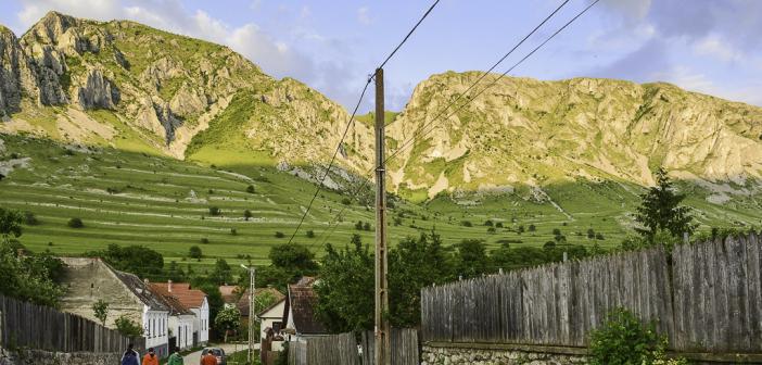 Locuri de descoperit in Romania: Piatra Secuiului, Rimetea