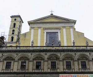 Santi Apostoli, Roma