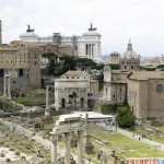 Forumul Roman, Roma