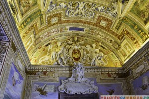 Musei Vaticani, Roma