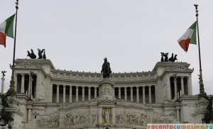 Monumentul National Vittorio Emanuele II