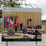 Semnarea Tratatului de la Maastricht, actul constitutiv al UE