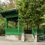 Parcul Constantin Brancusi