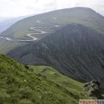 Pasul Urdele - 2.145 metri altitudine