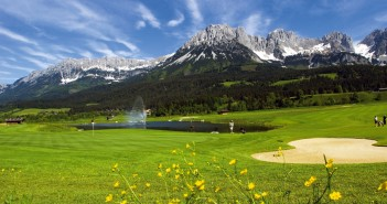 Austria, Alpi