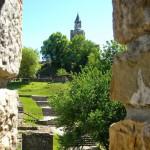 veliko-tarnovo-Cetatea-Tsarevets-10