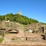 veliko-tarnovo-Cetatea-Tsarevets-14