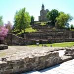 veliko-tarnovo-Cetatea-Tsarevets-9