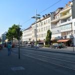 Zona periferica Viena